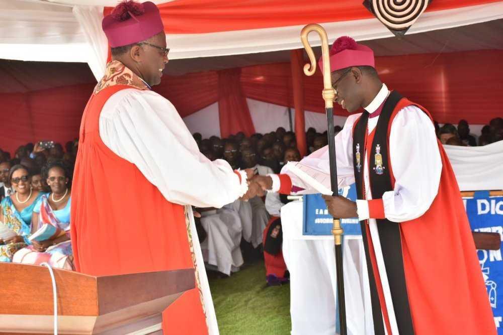 Bishop manasseh