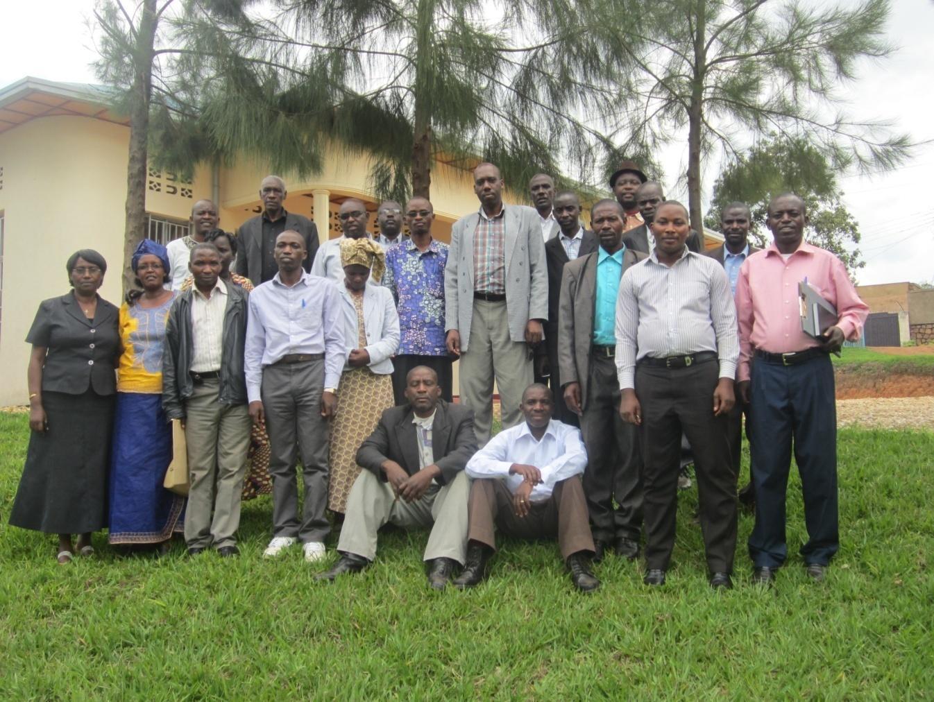 Facilitators 1