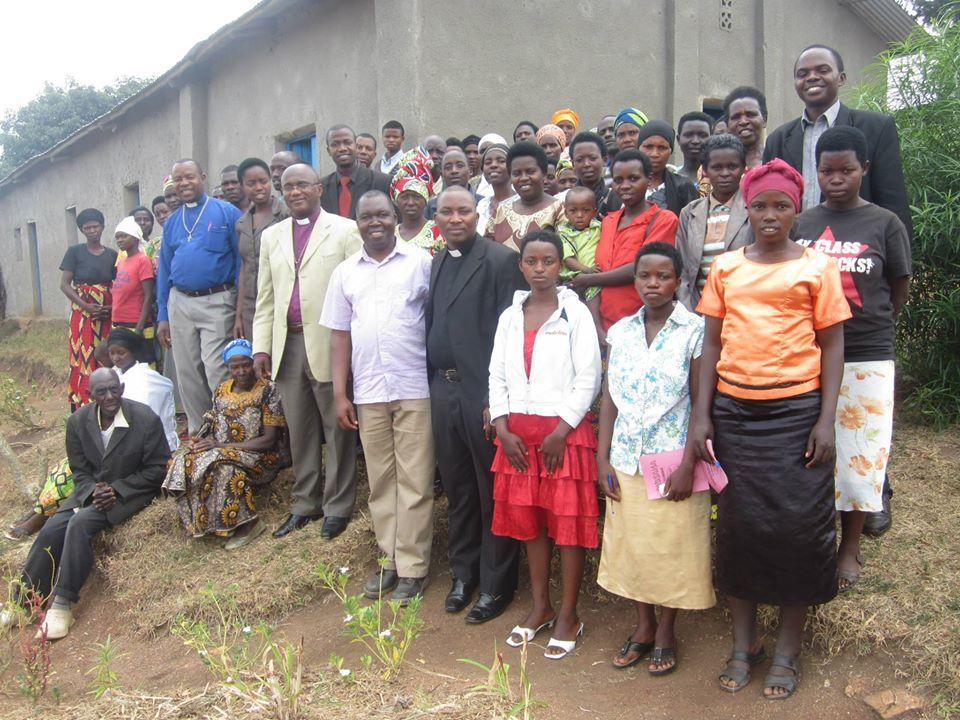Rugobagoba people